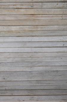 Plancia di legno vuota sullo sfondo