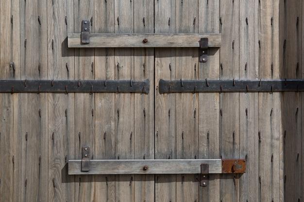 Plancia di legno