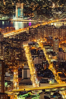 Ponte aereo manhattan new york