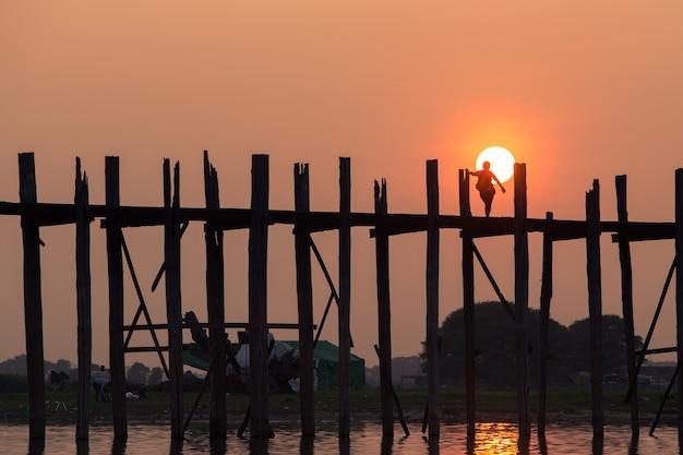 Ponte della birmania