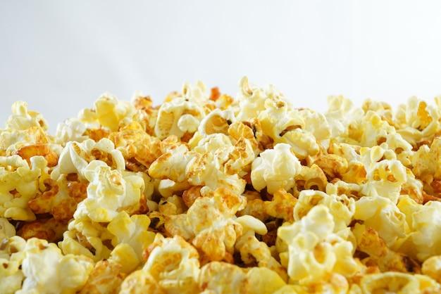 Popcorn per una sessione di film