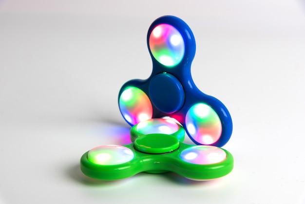 Popolare giocattolo fidget spinner