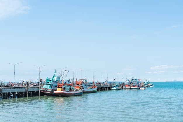 Porto di pesca