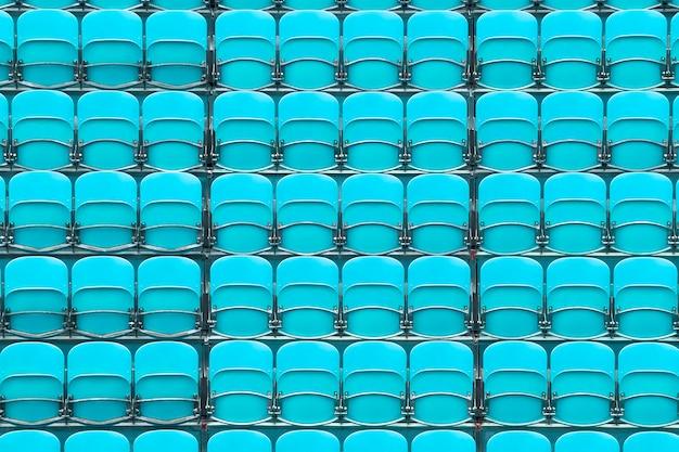 Posti a sedere allo stadio