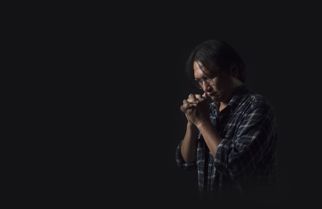 Preghiera a dio