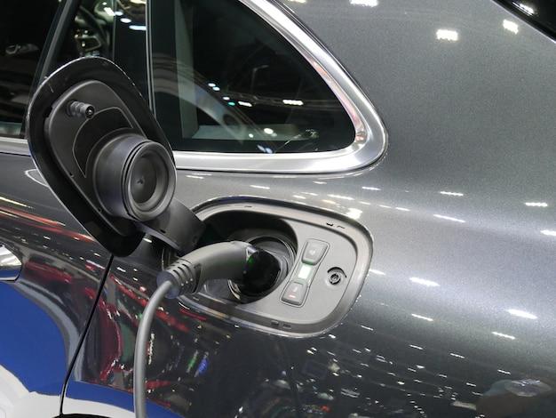 Presa per caricabatteria per auto elettrica