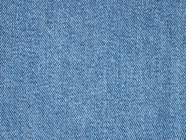 Primo piano dei jeans del denim