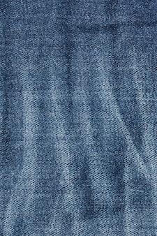 Primo piano dei jeans