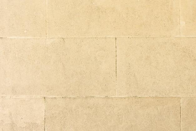 Primo piano del fondo del muro di mattoni