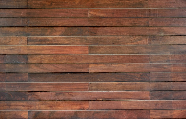 Primo piano del fondo di legno scuro di lerciume