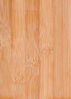Primo piano della superficie del bordo di legno