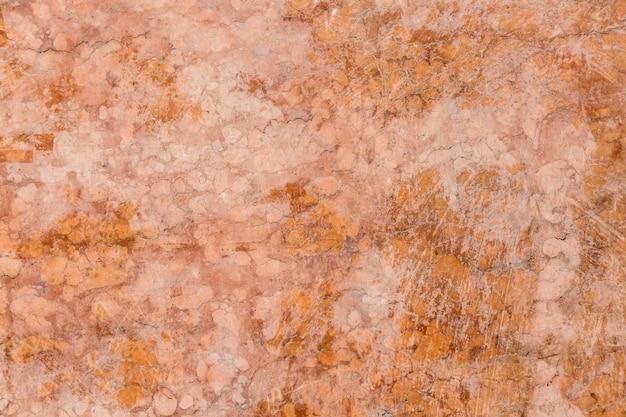 Primo piano di struttura della pietra di brown