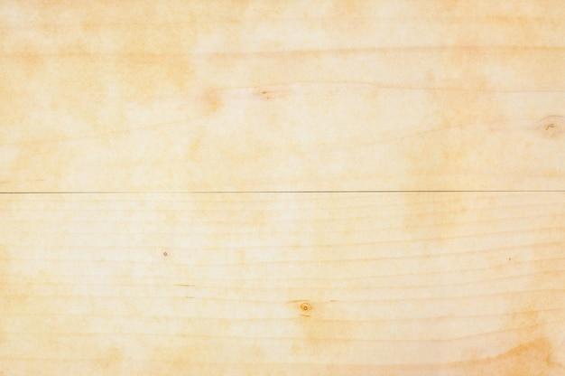 Primo piano di vecchio fondo di legno marrone