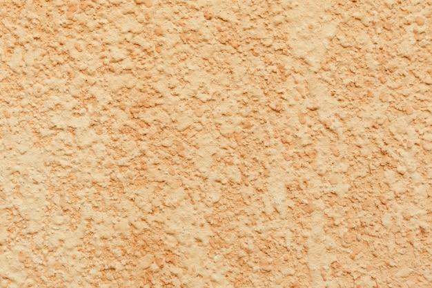 Priorità bassa arancione della parete dello stucco