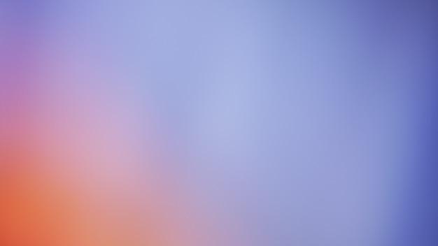 Priorità bassa astratta defocused di gradiente di tono pastello