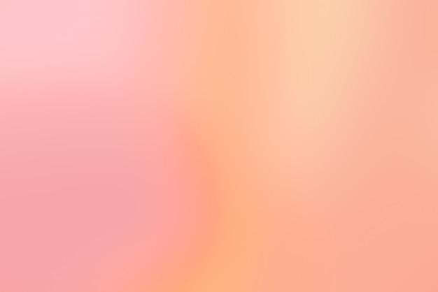 Priorità bassa astratta defocused nei colori pastelli