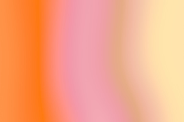 Priorità bassa astratta defocused nel tono di colore pastello
