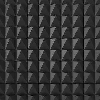 Priorità bassa astratta della parete moderna delle mattonelle