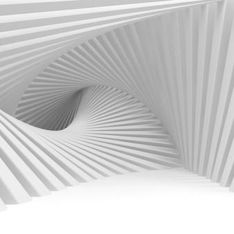 Priorità bassa astratta geometrica 3d