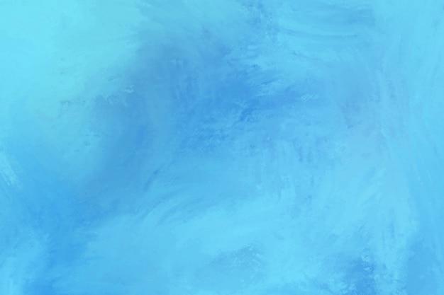 Priorità bassa blu di struttura dell'acquerello