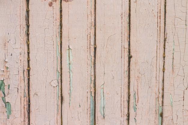 Priorità bassa del grunge delle schede di legno