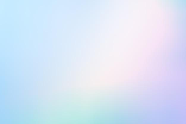 Priorità bassa dell'estratto di colore viola e blu di gradiente