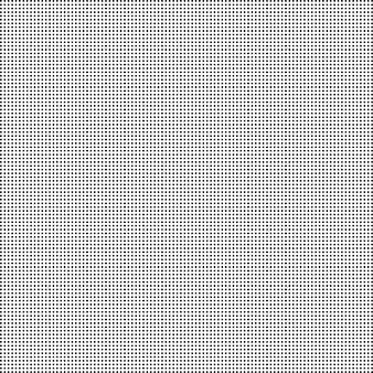 Priorità bassa dell'illustrazione dello schermo del punto led.