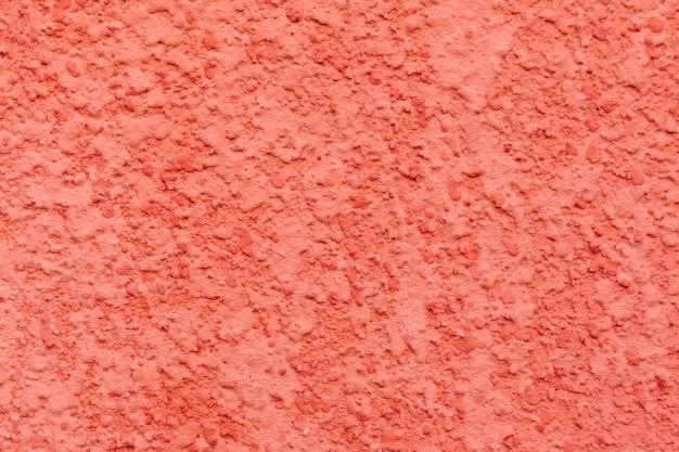 Priorità bassa della parete dello stucco corallo