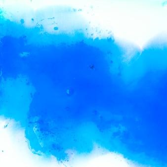 Priorità bassa della vernice dell'acquerello per il festival di holi