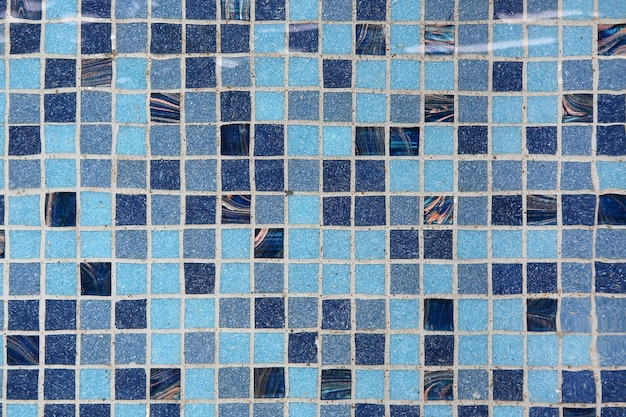 Priorità bassa di acqua in ceramica piscina