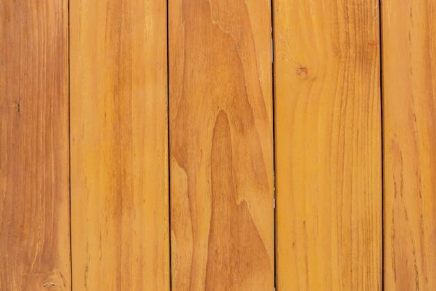 Priorità bassa di legno del grunge di struttura di colore marrone della plancia