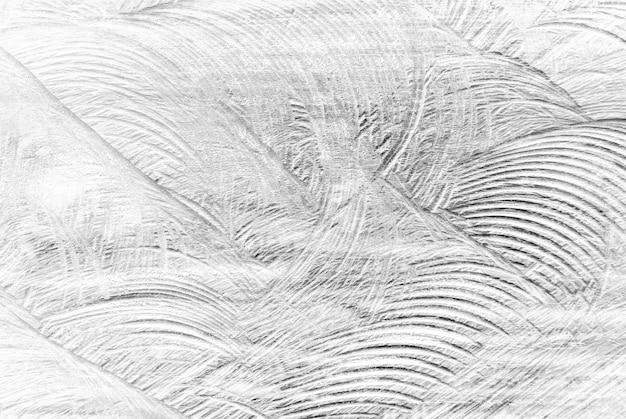 Priorità bassa di legno in bianco e nero di struttura del grunge astratto.