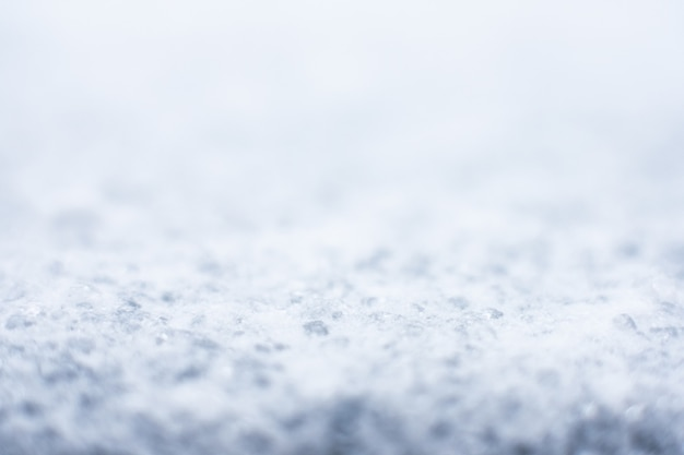 Priorità bassa di struttura coperta delle precipitazioni nevose