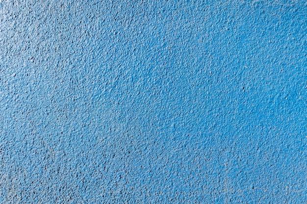 Priorità bassa di struttura del muro di cemento blu
