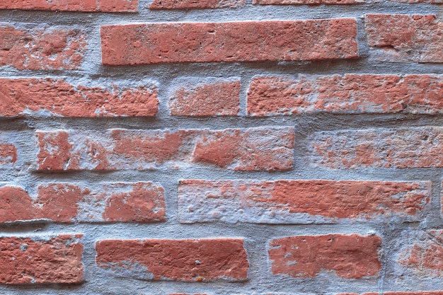Priorità bassa di struttura del muro di mattoni
