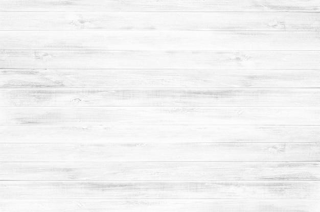 Priorità bassa di struttura del pavimento in legno bianco.