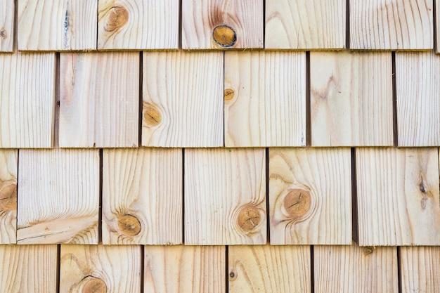 Priorità bassa di struttura di legno con vecchi pannelli