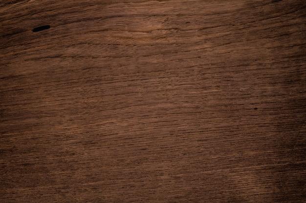 Priorità bassa di struttura in legno scuro. pavimento in legno astratto.