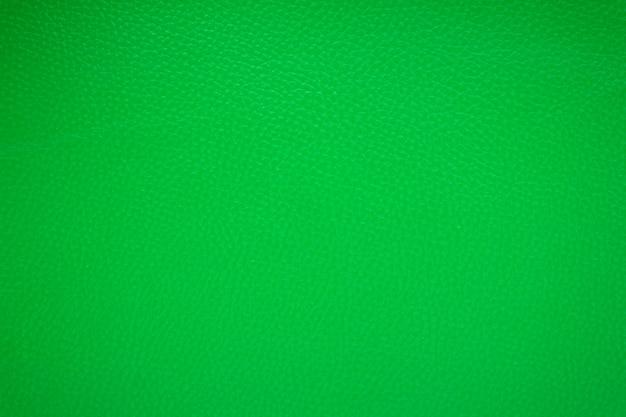 Priorità bassa di struttura in pelle verde
