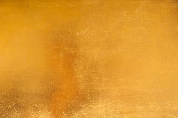 Priorità bassa dorata della parete