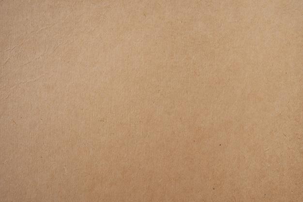 Priorità bassa e struttura del documento di brown con lo spazio della copia