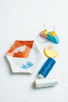 Processo di creazione di gioielli