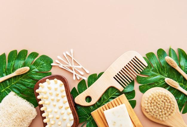 Prodotti cosmetici naturali a spreco zero