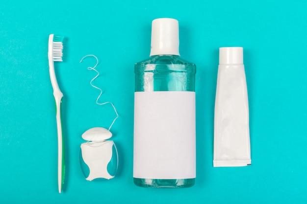 Prodotti per la cura dei denti