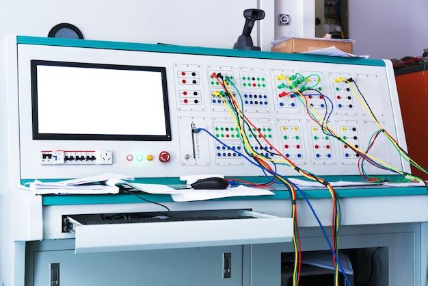 Professione apparecchiature audio