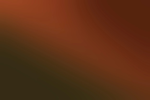 Profondo marrone scuro con sfumature