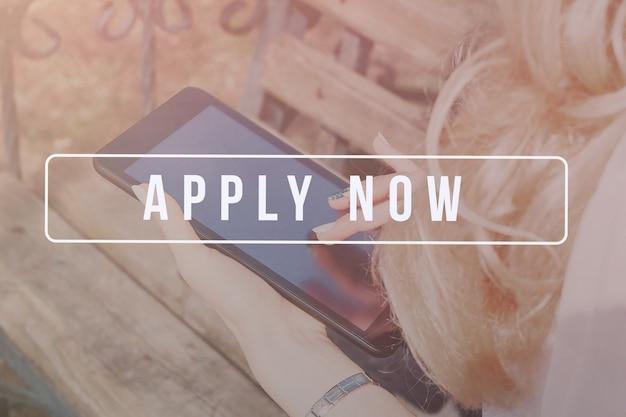Pubblicità per reclutatori di offerte di lavoro, ricerca di candidati da assumere per opportunità commerciali.