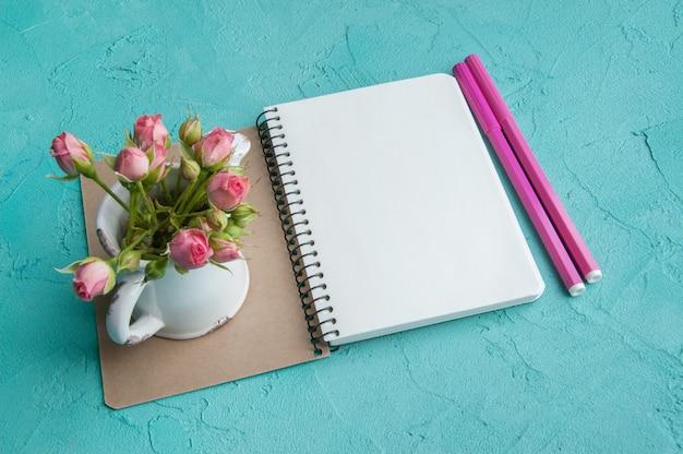 Quaderno vuoto