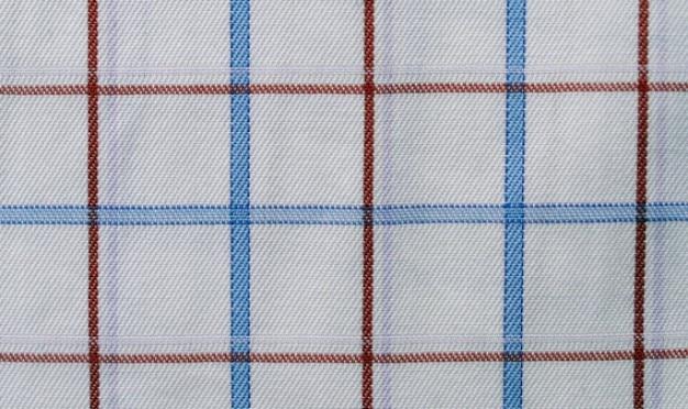 Quadrato texture di tessuto con 6 colori 2