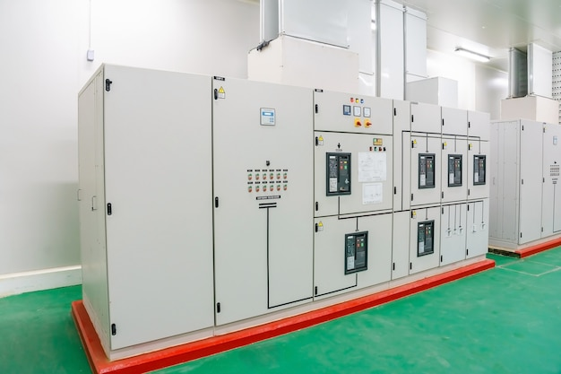 Quadri elettrici quadro elettrico industriale
